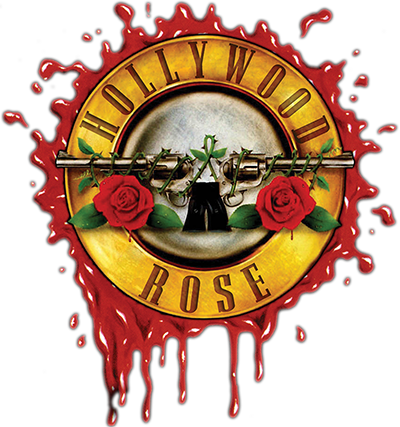 HOLLYWOOD ROSE - GUNS N ROSES TRIBUTE BAND OFFICIAL WEBSITE